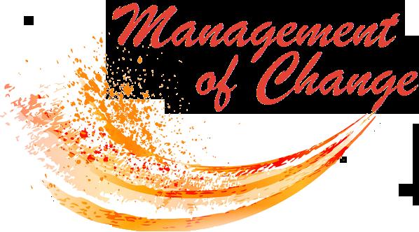 Management of Change Logo